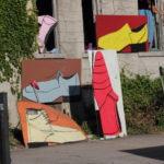 Kunst in der Stadt: Heidelberg Projekt