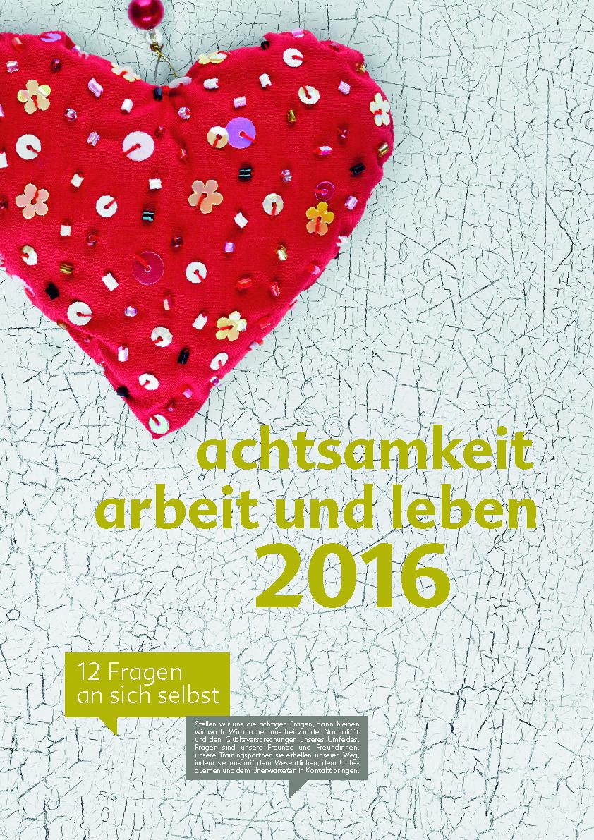 Titelblatt 2016