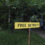 Es lebe Detroit!